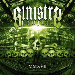 Sinistra Project - MMXVII (2017) 320 kbps