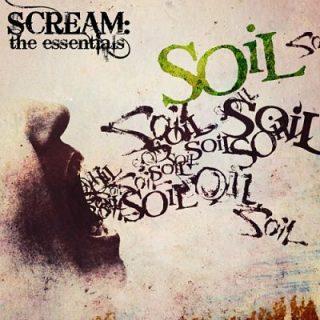 SOiL - Scream: The Essentials (2017) 320 kbps