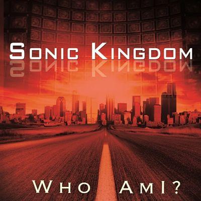 Sonic Kingdom - Who Am I ? (2017) 320 kbps