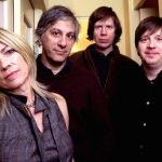 Sonic Youth – All Studio Albums (1983-2009) 320 kbps