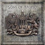 Sons Of Apollo - Psychotic Symphony [2CD Limited Edition] (2017) 320 kbps