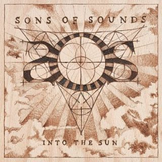 Sons Of Sounds - Into the Sun (2017) 320 kbps
