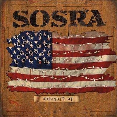 Sosra - In Distress (2017) 320 kbps