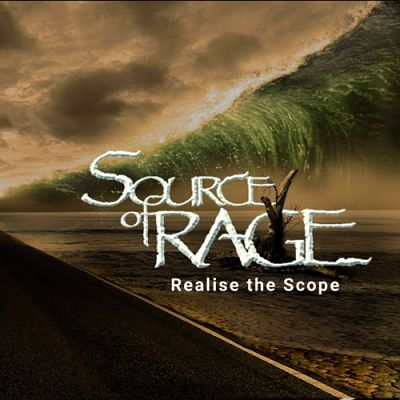 Source of Rage - Realise The Scope (2017) 320 kbps