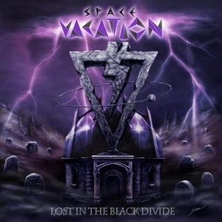 Space Vacation - Lost in the Black Divide (2017) 320 kbps