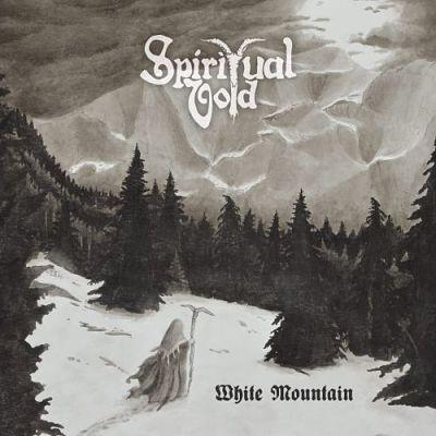 Spiritual Void - White Mountain (2017) 320 kbps