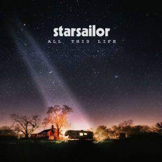 Starsailor - All This Life (2017) 320 kbps