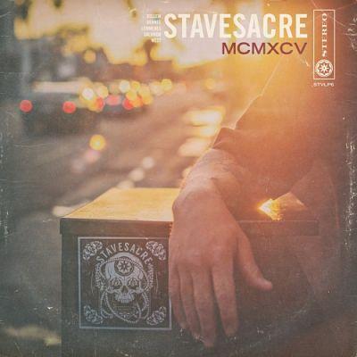 Stavesacre - MCMXCV (2017) 320 kbps