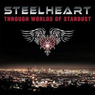 Steelheart - Through Worlds of Stardust [Japanese Edition] (2017) 320 kbps