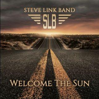 Steve Link Band - Welcome the Sun (2017) 320 kbps