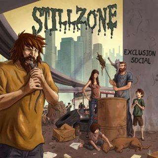 Stillzone - Exclusión Social (2017) 320 kbps