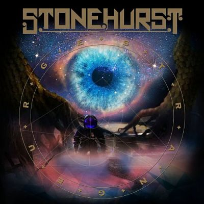 Stonehurst - Strange Urge (2017) 320 kbps