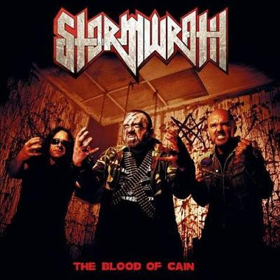 Stormwrath - The Blood Of Cain (2017)