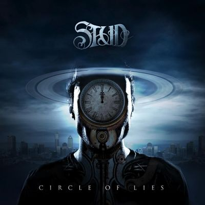 Stud - Circle of Lies (2017) 320 kbps
