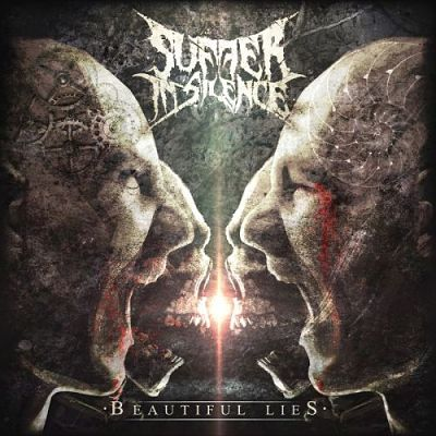 Suffer In Silence - Beautiful Lies (2017) 320 kbps