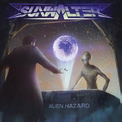 Sunwalter - Alien Hazard (2017) 320 kbps