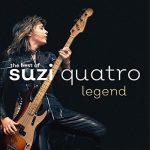 Suzi Quatro – Legend The Best Of (2017) 320 kbps