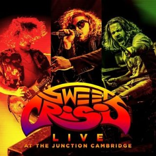 Sweet Crisis - Live At The Junction Cambridge (2017) 320 kbps