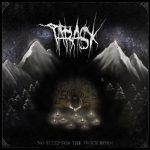 Tarask – No Sleep For The Twice Born (2017) 320 kbps
