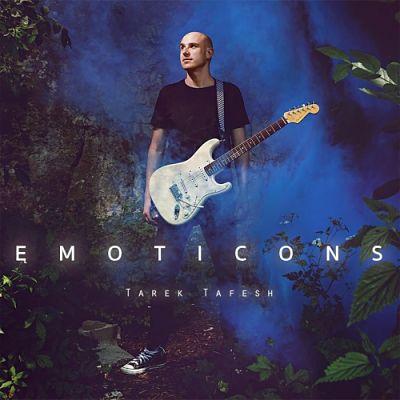 Tarek Tafesh - Emoticons (2017) 320 kbps