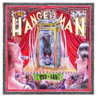 Ted Leo - The Hanged Man (2017) 320 kbps