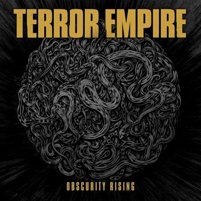 Terror Empire - Obscurity Rising (2017) 320 kbps