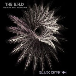 The B.H.D - Black Devotion (2017) 320 kbps