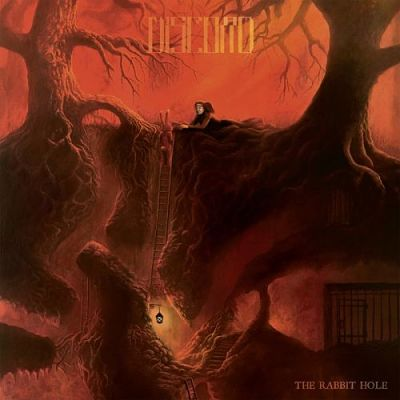 The Great Discord - The Rabbit Hole (2017) 320 kbps
