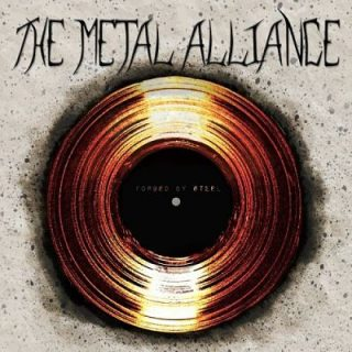 The Metal Alliance - Forged By Steel (2017) 320 kbps