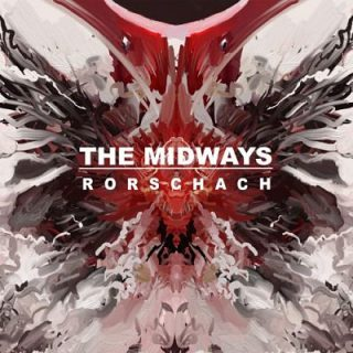 The Midways - Rorschach (2017) 320 kbps