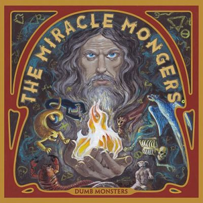 The Miracle Mongers - Dumb Monsters (2017) 320 kbps