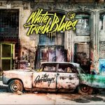 The Quireboys - White Trash Blues (2017) 320 kbps