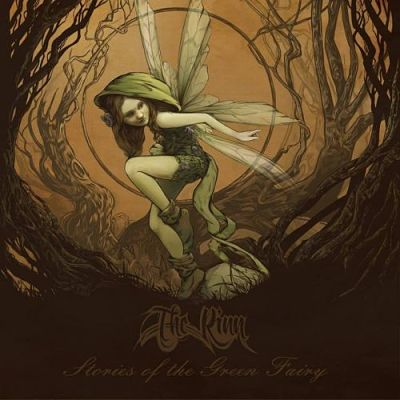 The Rinn - Stories of the Green Fairy (2017) 320 kbps