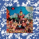 The Rolling Stones - Their Satanic Majesties Request (1967) [50th Anniversary Special Edition, Remastered] (2017) 320 kbps
