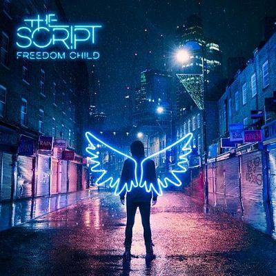 The Script - Freedom Child (2017) 320 kbps