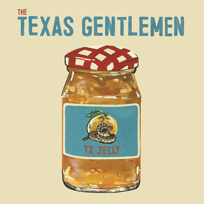 The Texas Gentlemen - TX Jelly (2017) 320 kbps