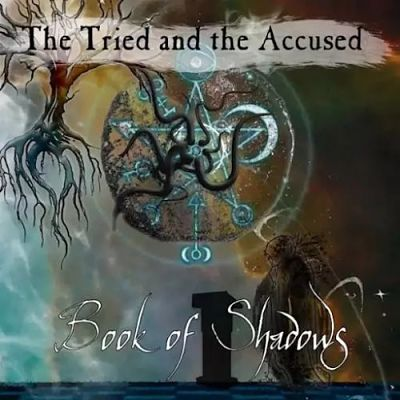 The Tried and the Accused - Book of Shadows (2017) 320 kbps