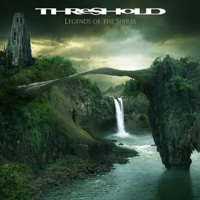 Threshold - Legends Of The Shires [2CD] (2017) 320 kbps