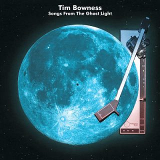 Tim Bowness - Songs from the Ghost Light (2017) 320 kbps