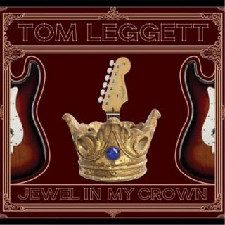 Tom Leggett - Jewel In My Crown (2017) 320 kbps
