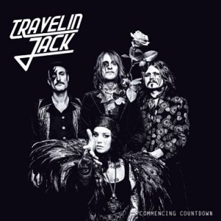 Travelin Jack - Commencing Countdown (2017) 320 kbps