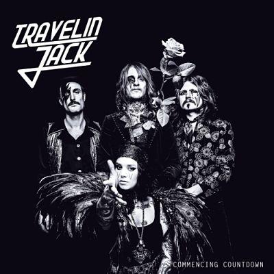 Travelin Jack - Commencing Countdown (2017) 320 kbps