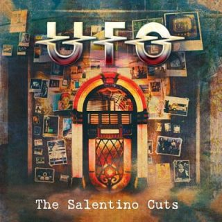UFO - The Salentino Cuts (2017) 320 kbps