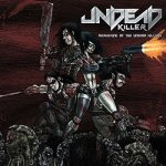 Undead Killer - Awakening of the Undead Killers (2017) 320 kbps