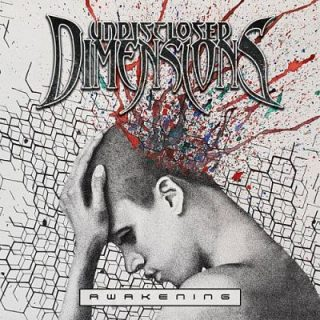 Undisclosed Dimensions - Awakening [EP] (2017) 320 kbps