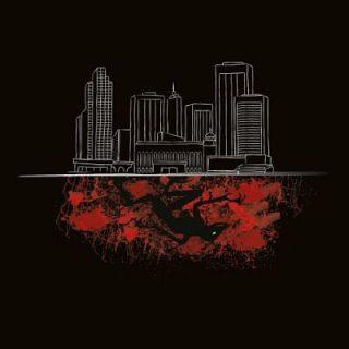 Unreal City - Frammenti Notturni (2017) 320 kbps