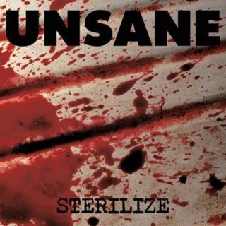 Unsane - Sterilize (2017) 320 kbps
