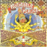 Various Artists - A Psychedelic Psauna (1991) 256 kbps