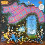 Various Artists - Fun with Mushrooms (1993) 320 kbps