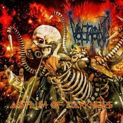 Vagrant - Asylum Of Darkness (2017) 320 kbps